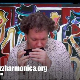 Video – Jazz Harmonica Lessons